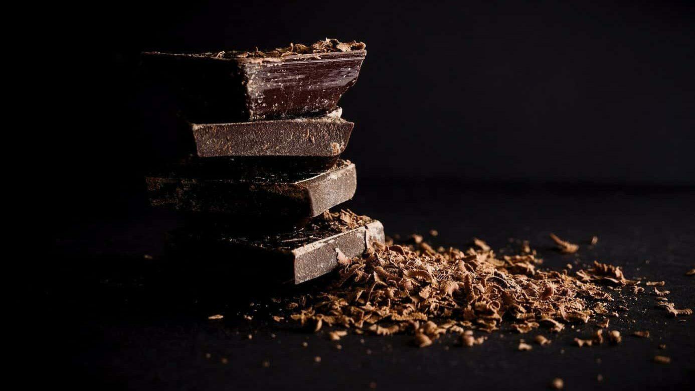 chocolat tablettes
