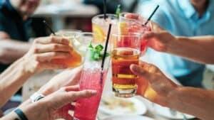alcool fête