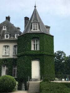 Le Hulpe Castle