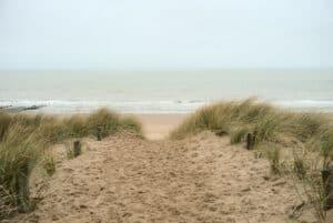 plages et dunes bredene